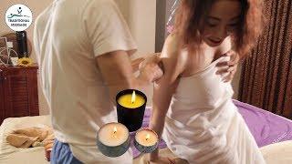 Jaoanese bad massage